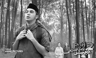 Pemeran Fatih di Fatih di Kampung Jawara Season 2