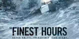Film The Finest Hour (2016) Subtitle Indonesia Full
