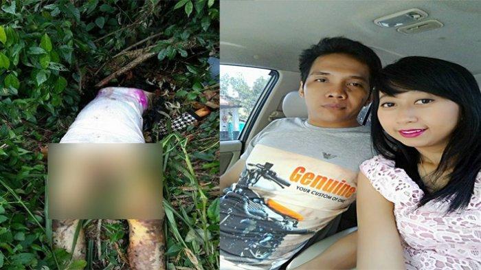 Tewas Mengenaskan! Akhir Tragis Calon Pengantin Wanita Jelang Prewedding di Yogya
