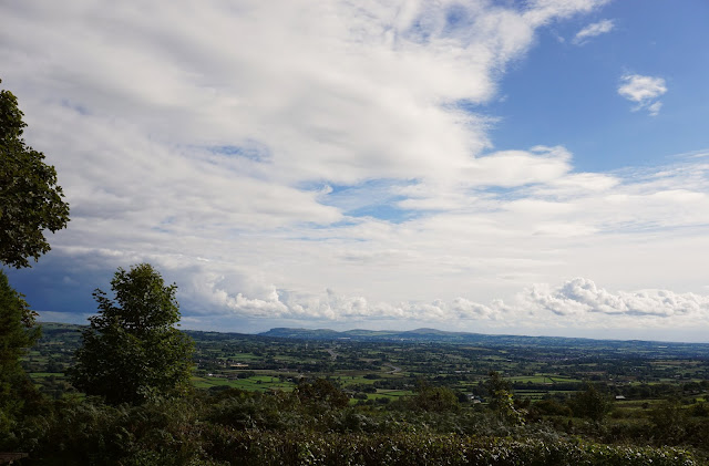 View from Ballyboley Forest - Carrie Gault 2018