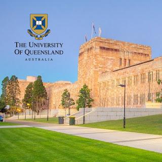 منحة لدراسة البكالوريوس بجامعة Queensland في أستراليا