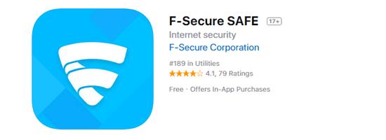 F-Security SAFE