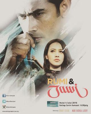 Tonton Full Episod Rumi & Jawi [Episod 1-Episod 60-Episod Akhir]