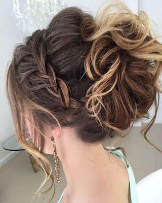 Peinados para GRADUACIONES elegantes y refinados