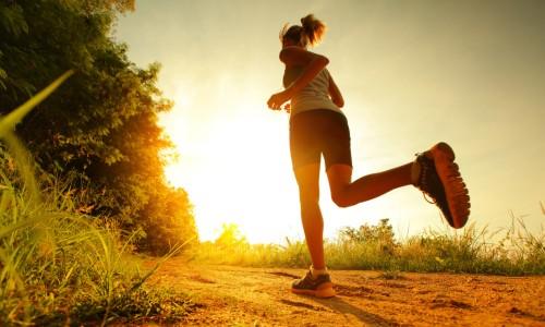 Manfaat Cahaya Matahari Pagi Bagi Kesehatan