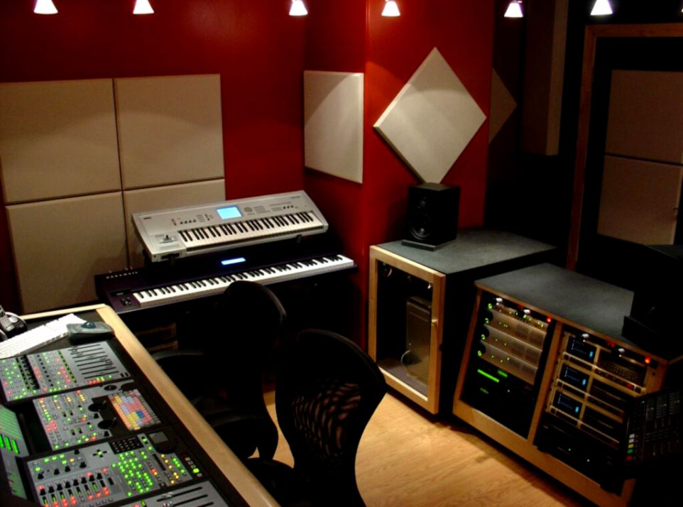Sensational Home Sound Studio Design The Champion Wallpapers Home Remodeling Inspirations Propsscottssportslandcom