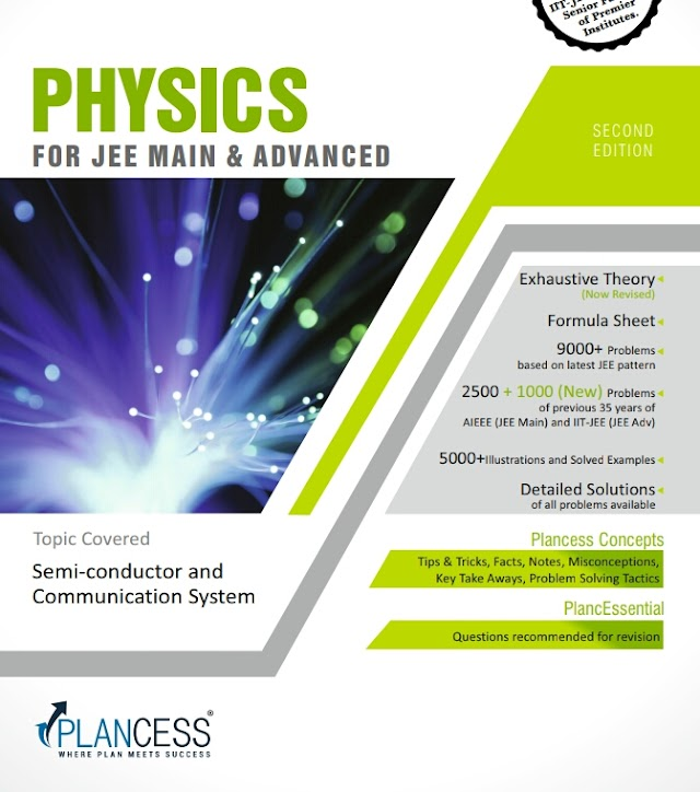 SEMI CONDUCTOR AND COMMUNICATION SYSTEM NOTE BY PLANCESS