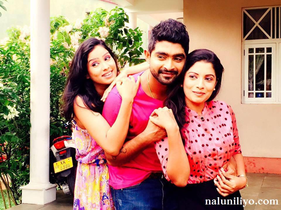Rithu Akarsha familiy