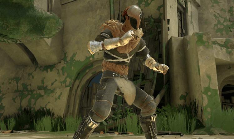 تحميل لعبة Absolver مضغوطة مجانا برابط مباشر