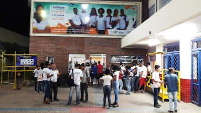 Cursos gratuitos de ensino técnico oferecem 9 mil vagas na Bahia; Confira as vagas disponíveis para Jequié.