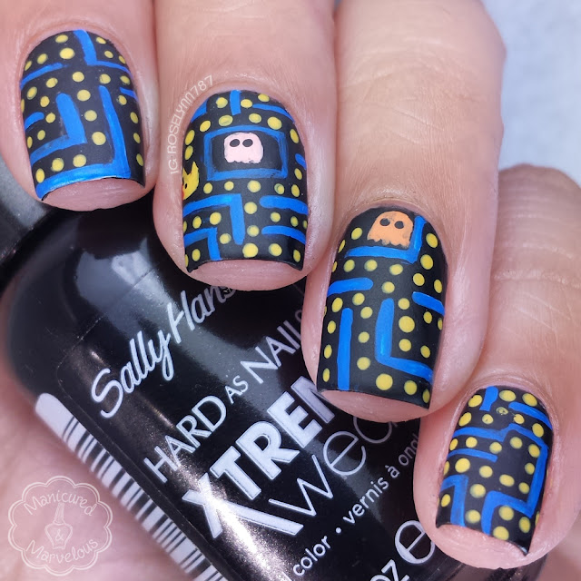 40 Great Nail Art Ideas - Geek
