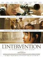 pelicula La intervención (2019)