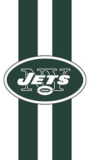 Wallpaper do New York Jets para celular Android e Iphone de gratis