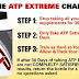 Make your Six Pack Abs with ATP Extreme