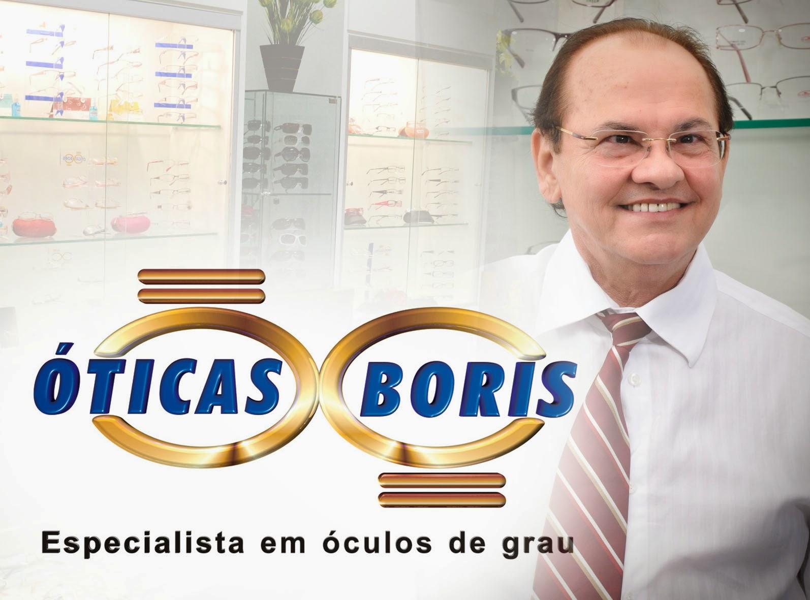 39900637666d8 As Óticas Boris se consolidou no mercado cearense e permaneceu firme diante  das seguidas crises econômicas enfrentadas por nosso pais