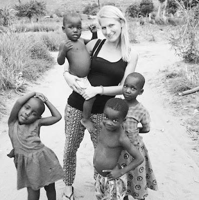 Meine open-end Weltreise. Backpacking. Reisen abseits der abgetretenen Touristenpfade. Afrika