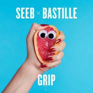 O cenário pop music está na área com  novidade  ) Seeb lançou o lyric vídeo  da sua nova música chamada  Grip  em parceria com a galera do Bastille  ) 0dd188ca28