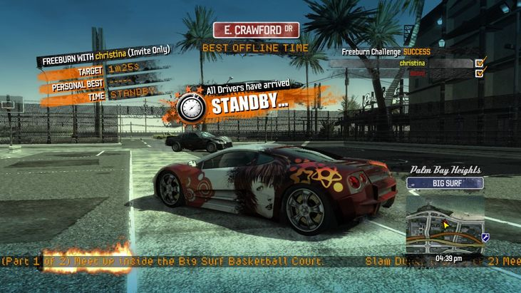burnout paradise the ultimate box registration code free download