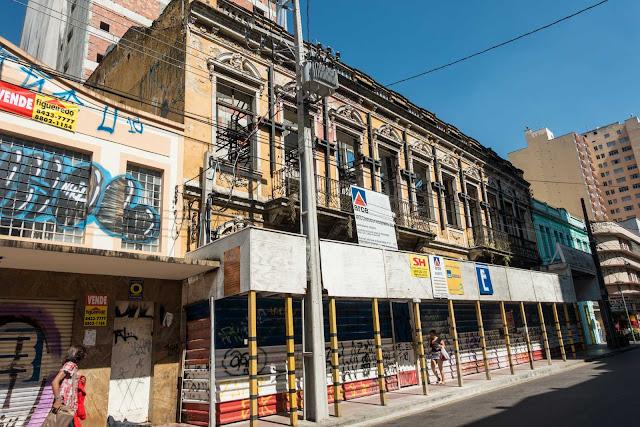 Antigo Hotel São João