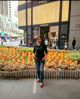 My Sahabat Blogger Suria Amanda