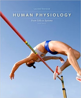 Physiology textbook medicine