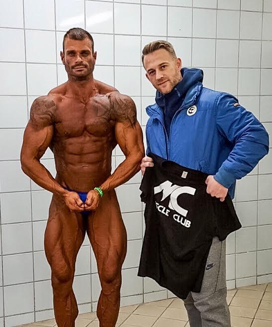 Νέες διακρίσεις για τον Ίλαρχο πρωταθλητή του Bodybuilding