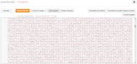 Kode HTML BLogger jonarendra