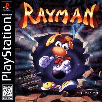 descargar rayman psx por mega