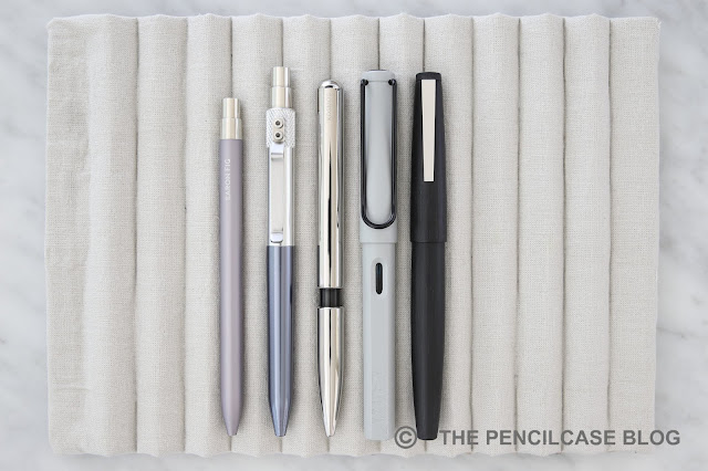 Review: Stilform Kosmos Ti ballpoint pen