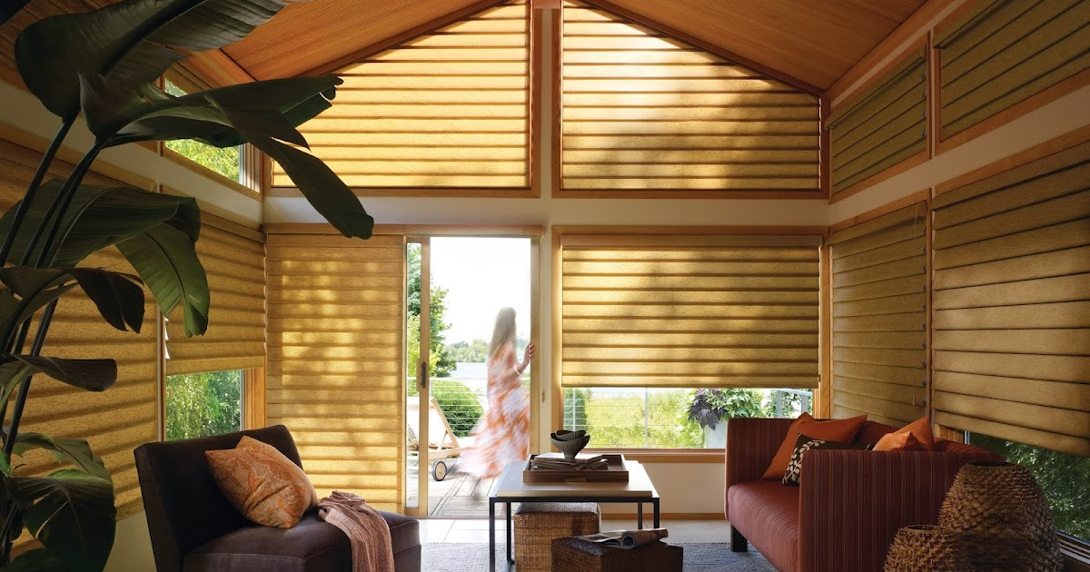Bruton S Decorating Adding Window Treatments To Patio