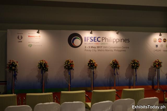 IFSEC Philippines 2017