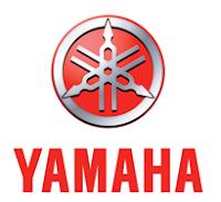 logo Yamaha motor