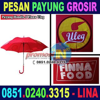 Harga Payung Promosi di Surabaya