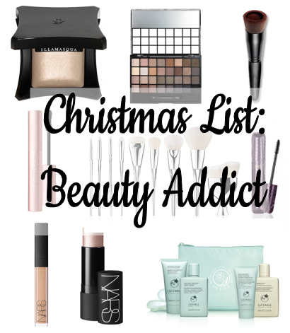 Cruelty Free Makeup Wishlist