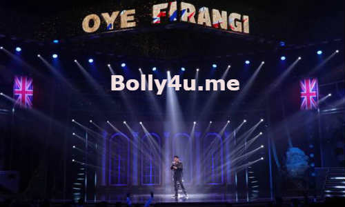 Oye Firangi The Musical HDTV 480p 200MB 02 December 2017 Watch Online Free Download bolly4u