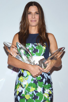 People's Choice Awards 2014 Sandra Bullock