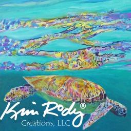 Kim Rody Ocean Art