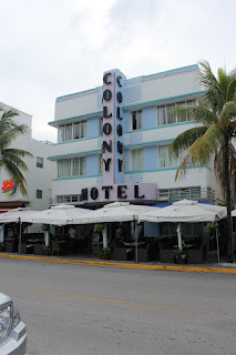 Miami South Beach Colony Hotel