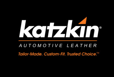Sponsor - Katzkin Automotive Leather