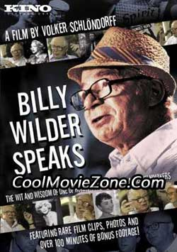 Billy Wilder Speaks (2006)