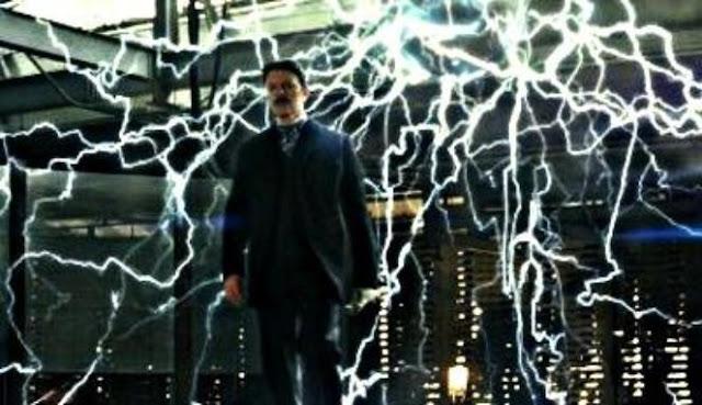 Benarkah Nikola Tesla Penemu Listrik?