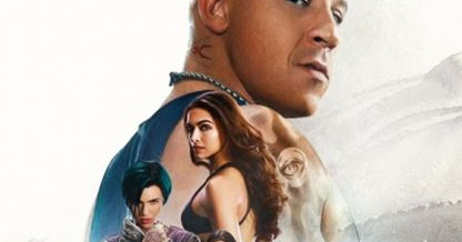 Download Movie xXx Return of Xander Cage (2017) BluRay 720p 850MB