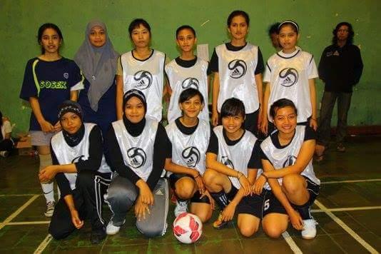 Tewas Terseret ke Aspal, Rara Sitta Stefanie Ternyata Alumni UGM yang Hobi Futsal