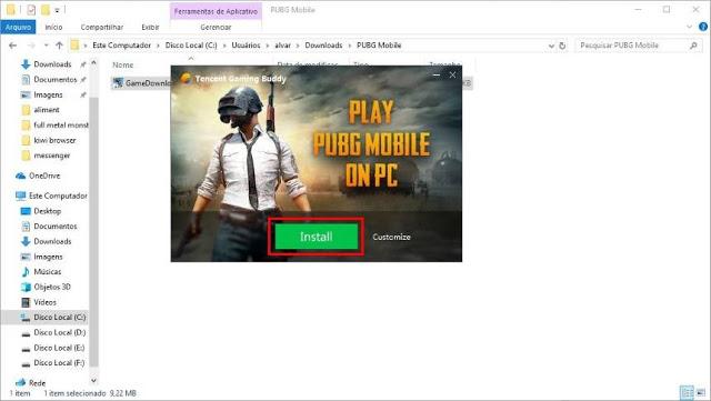 كيف تلعب PUBG Mobile على جهاز الكمبيوتر باستخدام المحاكي الرسمي