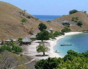 Seraya Island, Exotic Island Travel