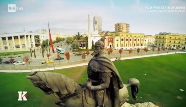 RAI 3: Albania the best destination to be visited in 2018