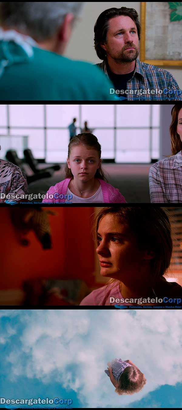Miracles from Heaven HD 1080p Latino