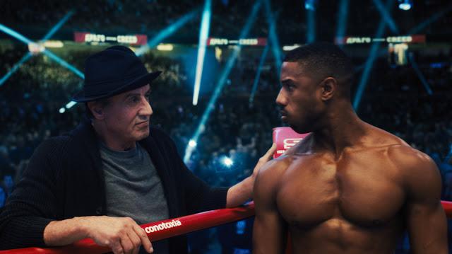 Michael B. Jordan Sylvester Stallone Steven Caple Jr. | Creed II
