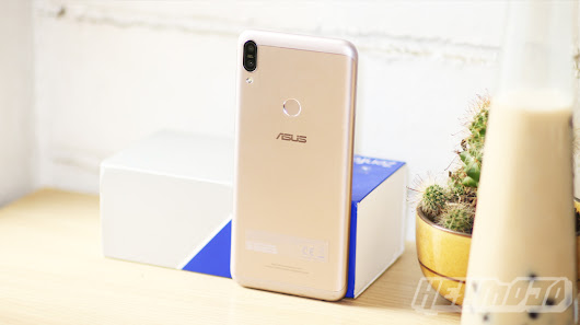 10 Reasons to Buy the ASUS ZenFone Max Pro