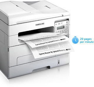 Download Printer Driver Samsung SCX-4729FW